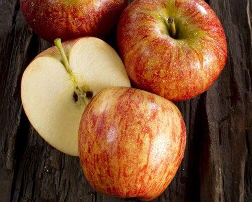 Evok manzana destacada
