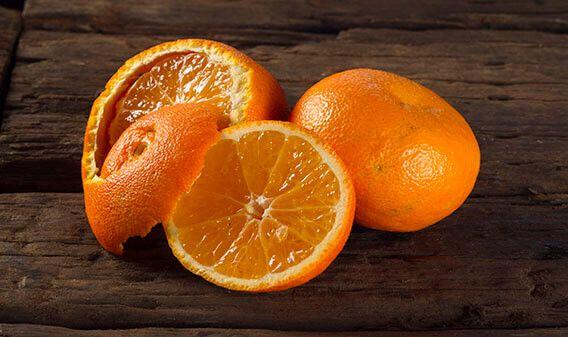 Evok mandarina