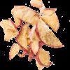 evok manzana liofilizada 8g