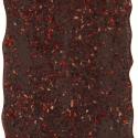 Evok barra de chocolate pomarrosa flor