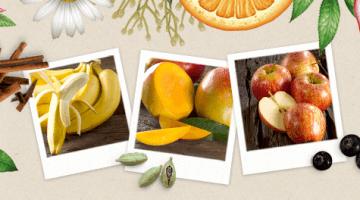 Demuestra qué tanto sabes de las frutas