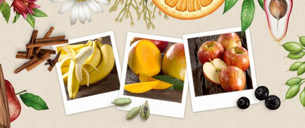tanto sabes de las frutas