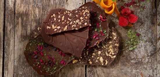 CHOCOLATE Y ADICCIÓN