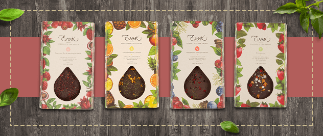 4 razones para enamorarte de un chocolate amargo