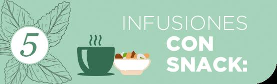 Es una nueva tendencia en coctelería. Elige tu infusión Evok favorita