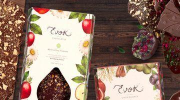 ¿Qué chocolate Evok eres?