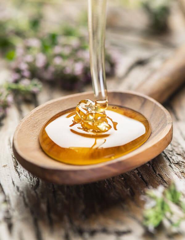 La miel protege al corazón del estrés oxidativo.