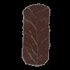 Barra de chocolate sin agregados