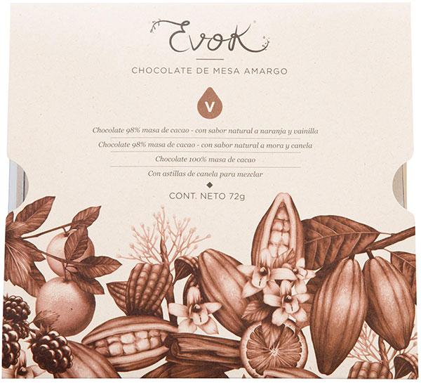 CHOCOLATE DE MESA 104 GRS