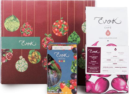 Categoría de producto Navidad